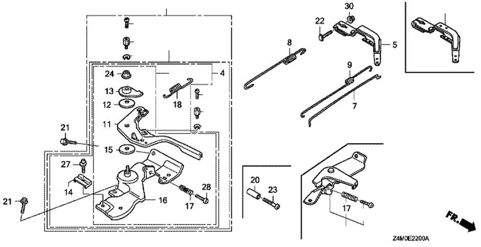 Ремонт двигателей хонда gx 160 своими руками